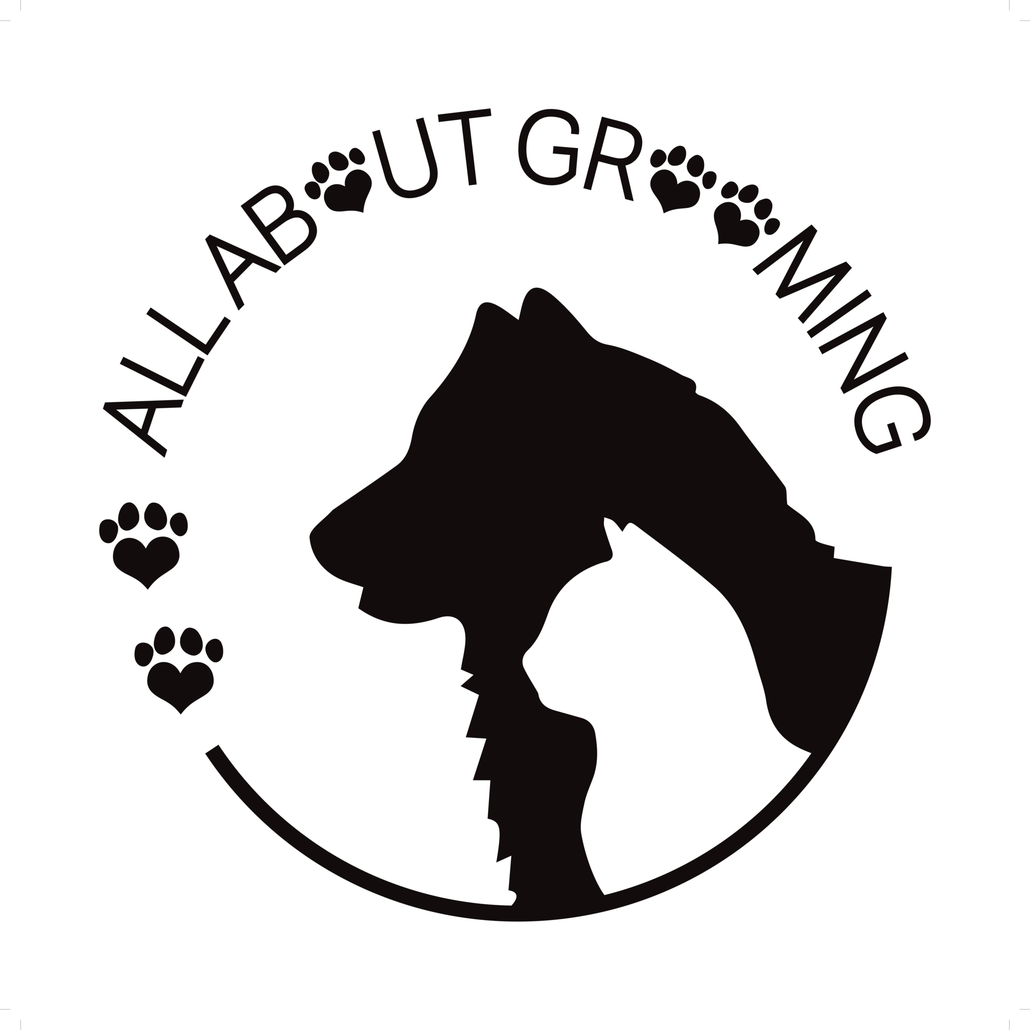 All About Grooming