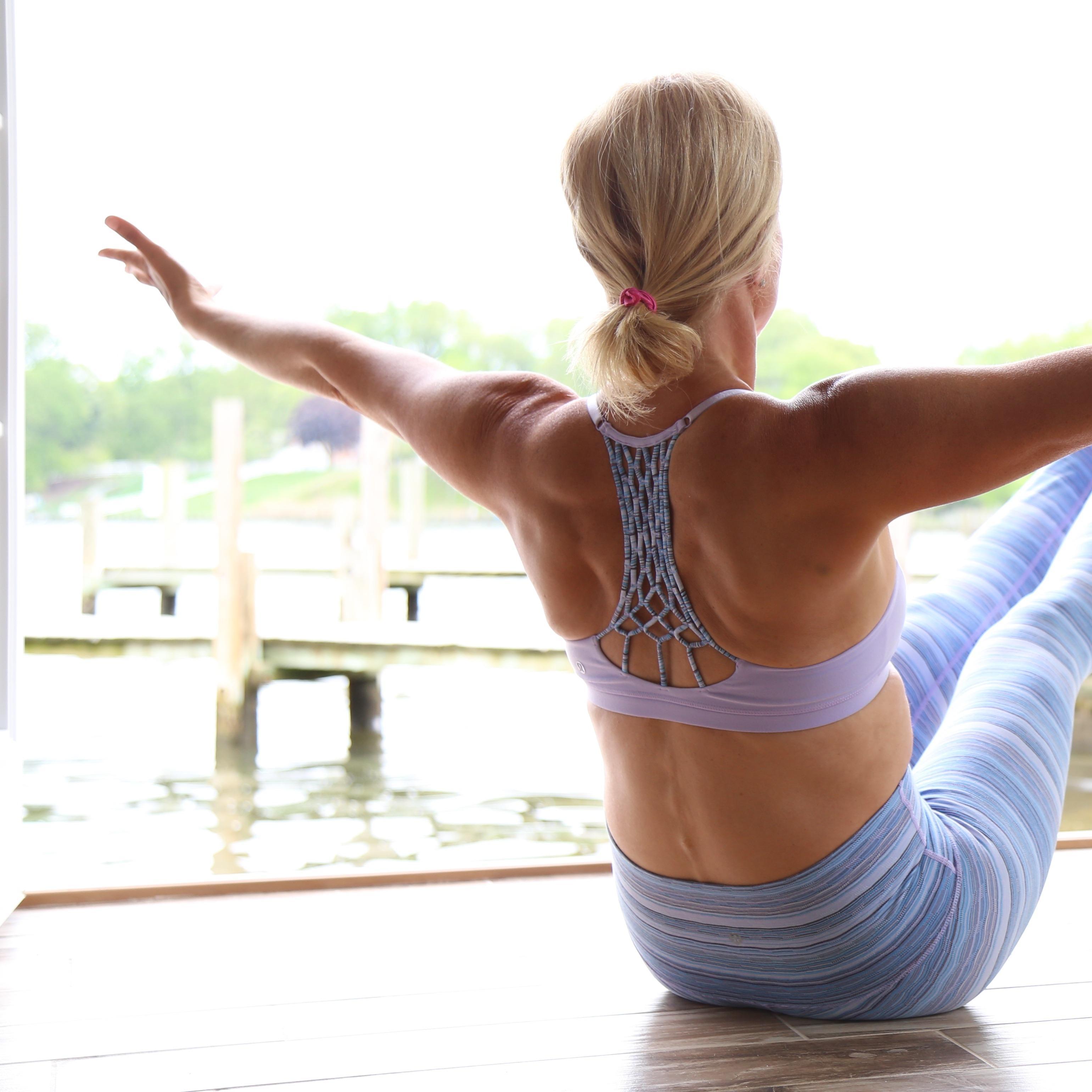 Yogavibez Edgewater image 3
