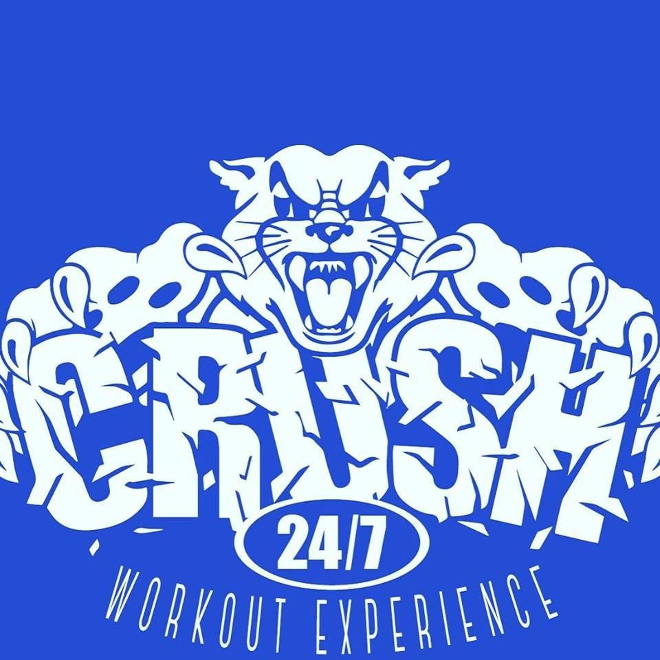 Crush 24/7