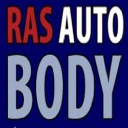 Ras Auto Body Inc