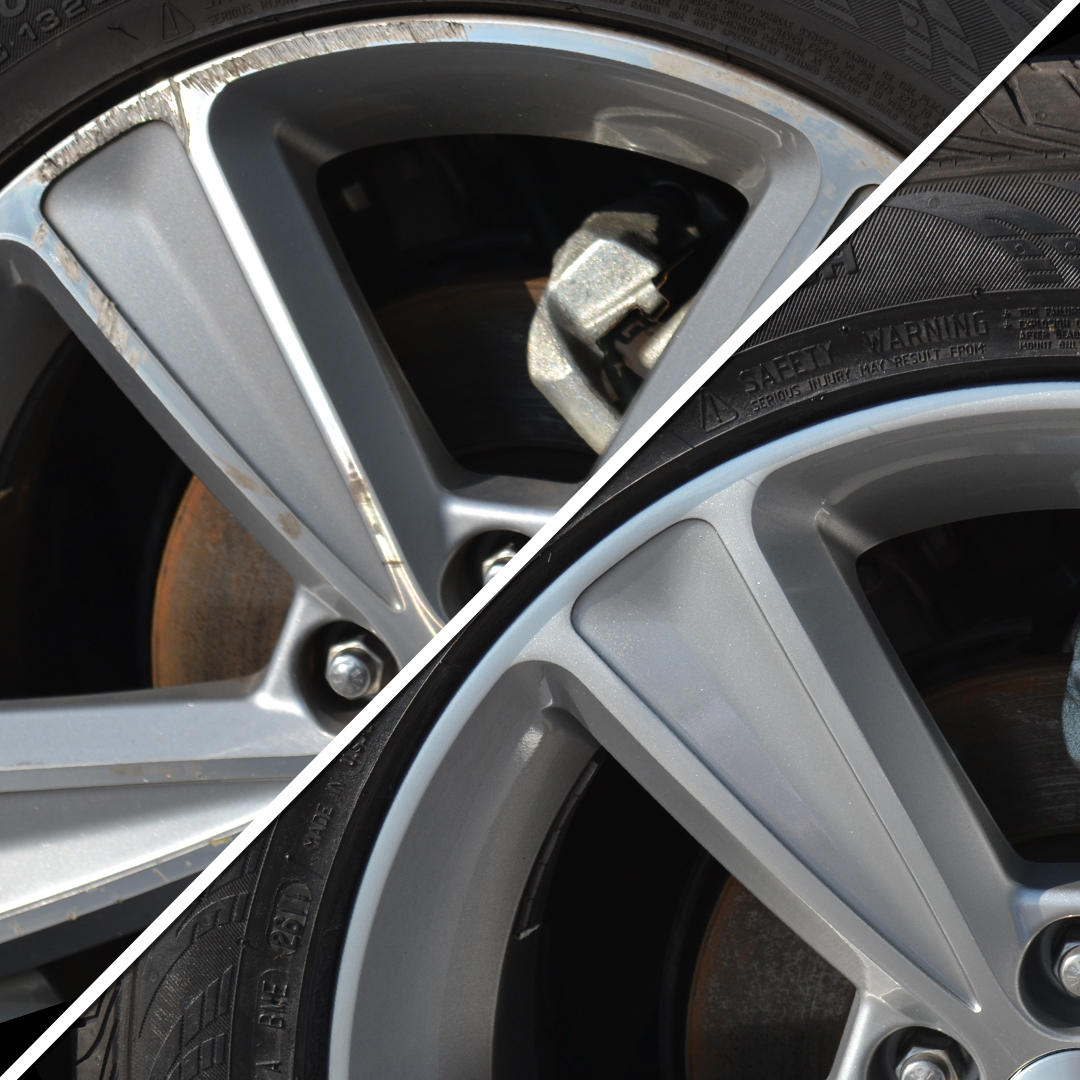 Alloy Wheel Repair Specialists of South Florida image 0
