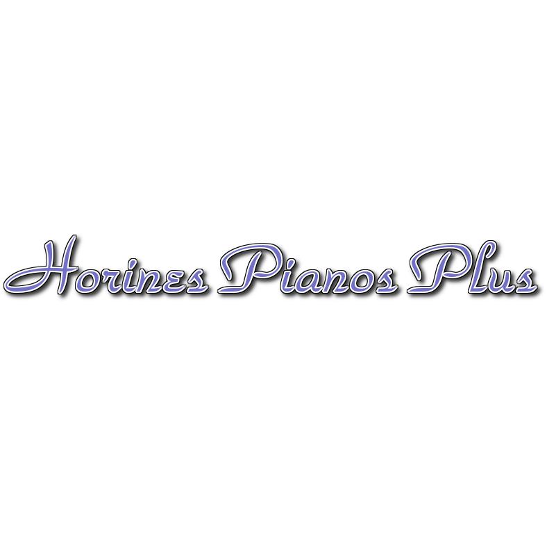 Horine's Pianos Plus