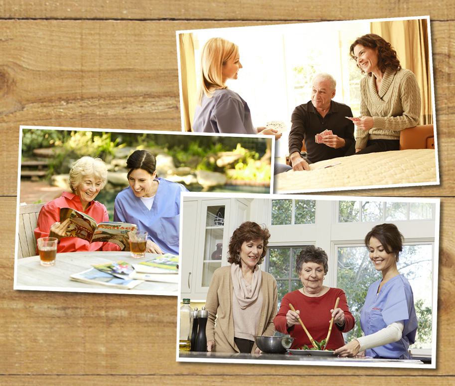 Home Care Assistance image 0