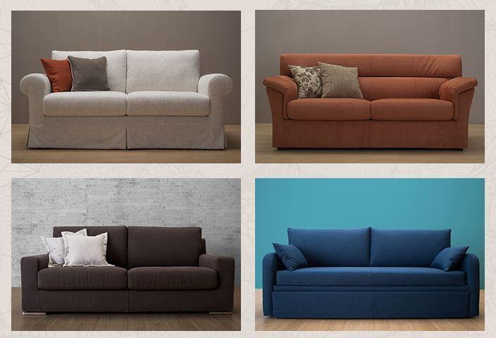 Art salotti outlet del divano e dei salotti mobili for Outlet del divano