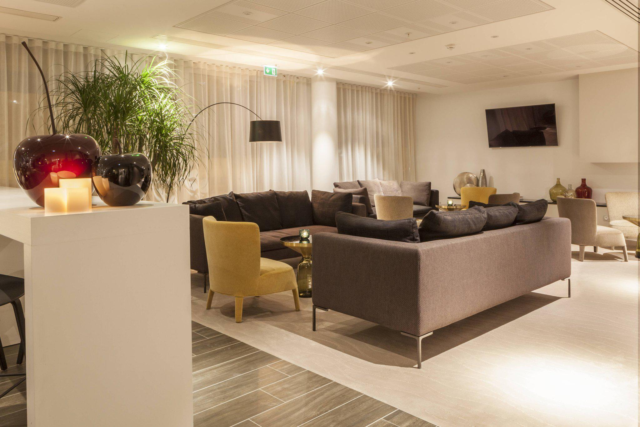 AC Hotel by Marriott Paris Le Bourget Airport