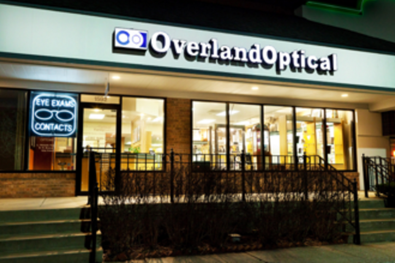 Overland Optical Family Eye Care image 1