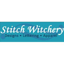 Stitch Witchery Embroidery & Silk Screening