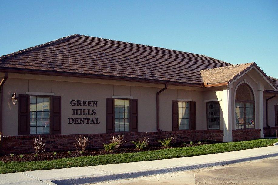 Green Hills Dental image 1