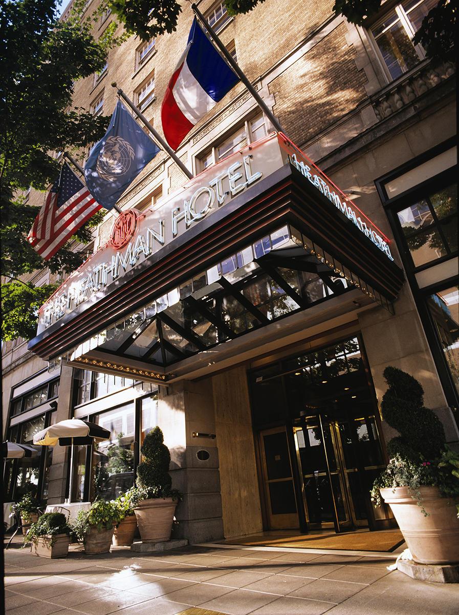 The Heathman Hotel image 0