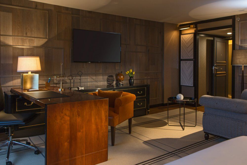 Kimpton Mason & Rook Hotel image 2