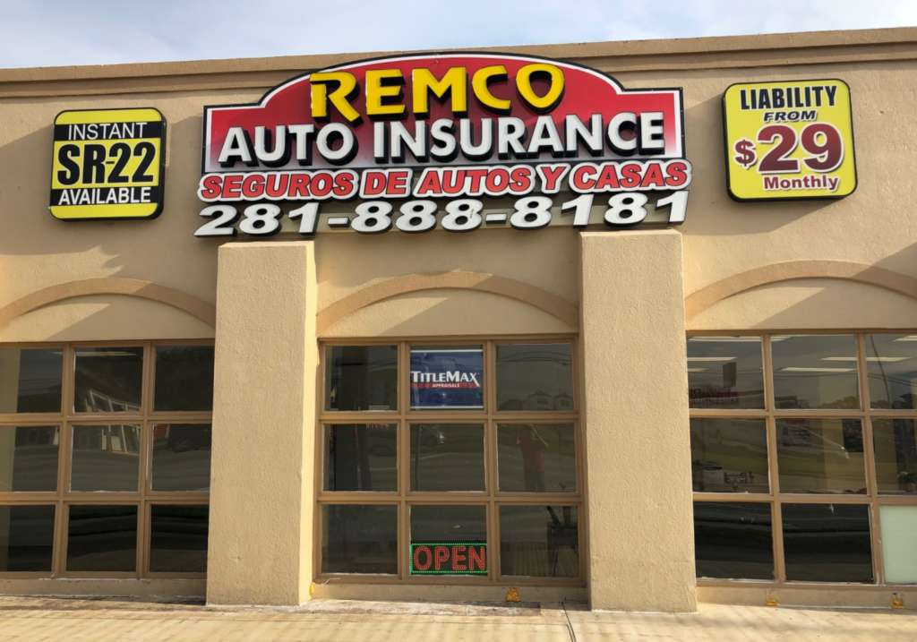 TitleMax Appraisals @ REMCO Insurance - Houston image 0