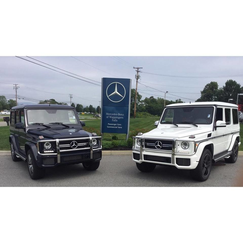 Mercedes benz of wappinger falls at 134 old post road for Mercedes benz of wappingers falls