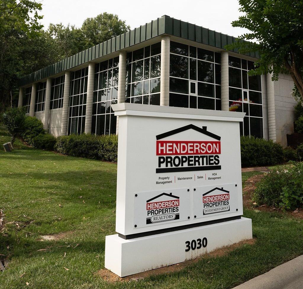 Henderson Properties Realtors image 1