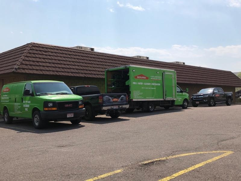 SERVPRO of Highlands Ranch/ NW Douglas County image 31