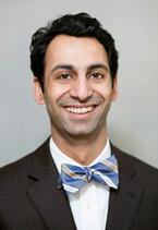 Edward Jones - Financial Advisor: Ali Zuberi image 0