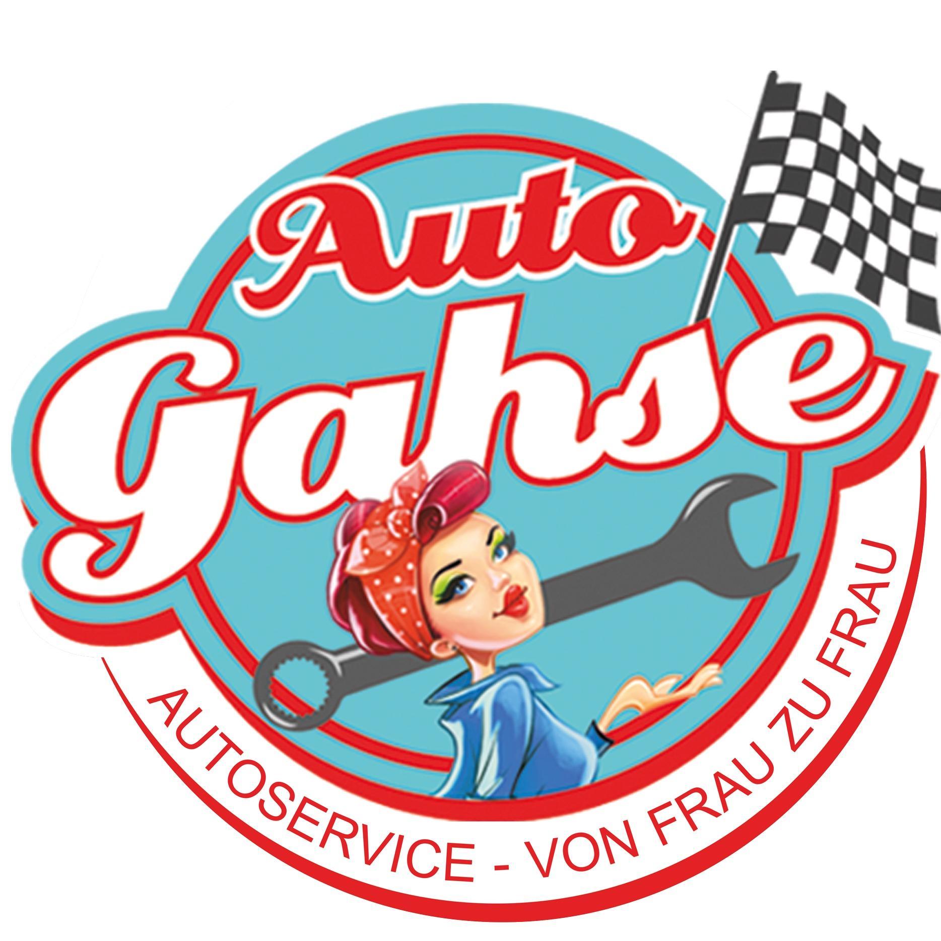 Logo von Auto Gahse Autoservice - Von Frau zu Frau