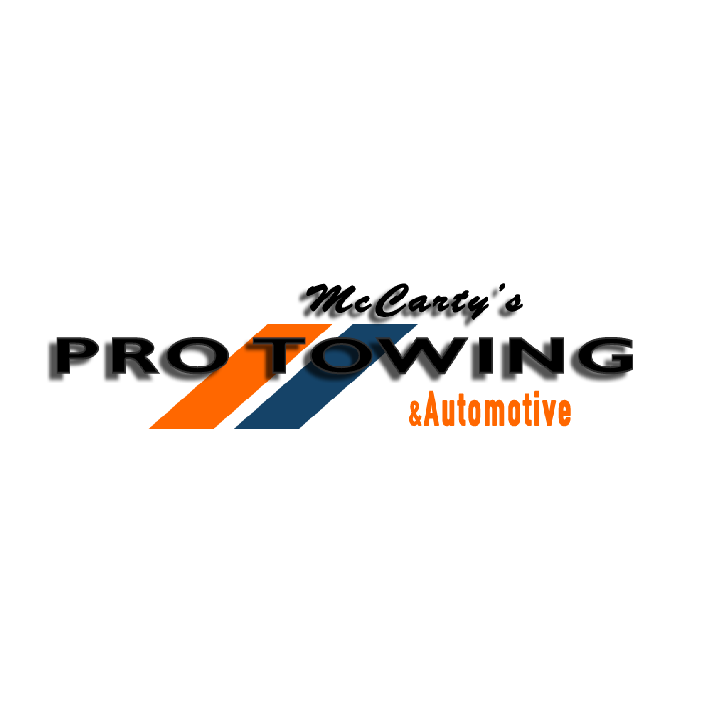 McCarty's Pro Towing & Automotive