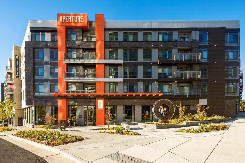 Aperture Apartments Reston Va