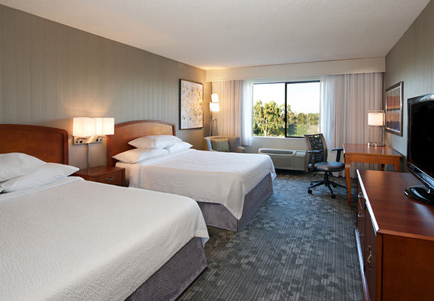 Courtyard by Marriott Newark Silicon Valley image 16