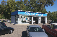 C & G Automotive image 0