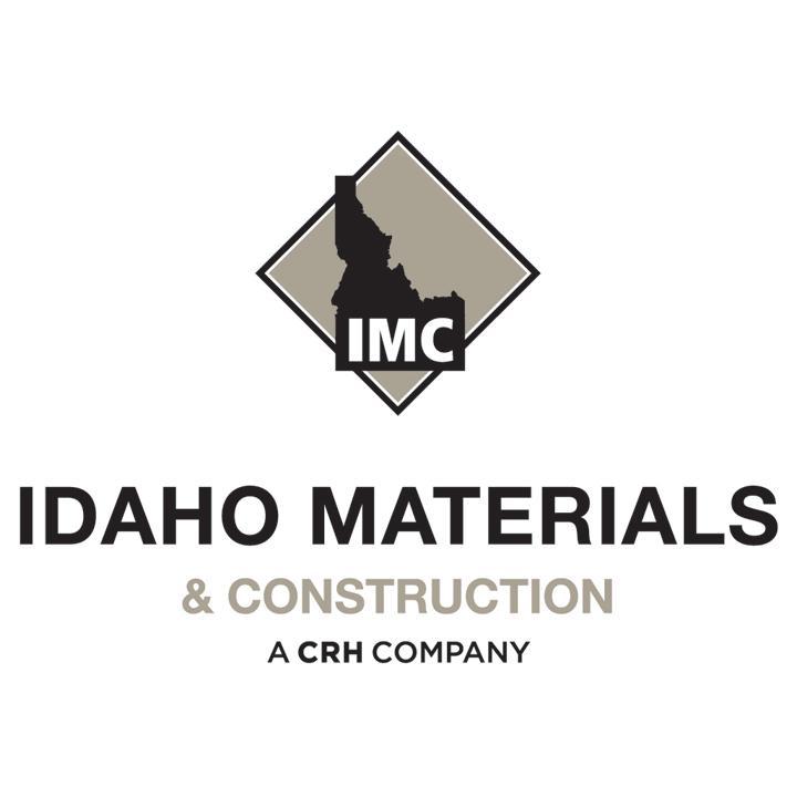 Idaho Materials & Construction, A CRH Company Logo