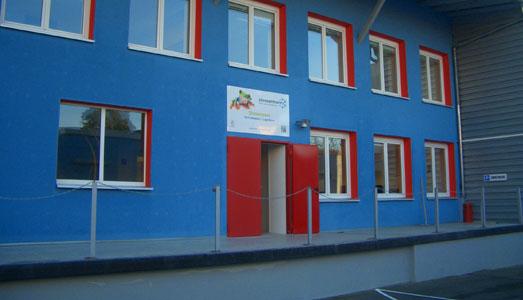 Horst Zimmermann GmbH - Kälte- und Klimatechnik
