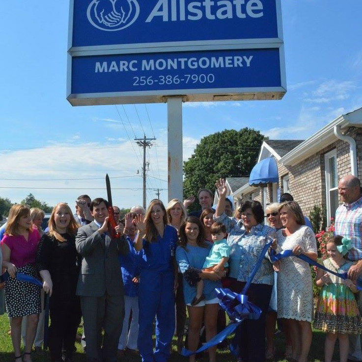 Marc Montgomery: Allstate Insurance image 8