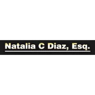 Natalia C Diaz, Esq