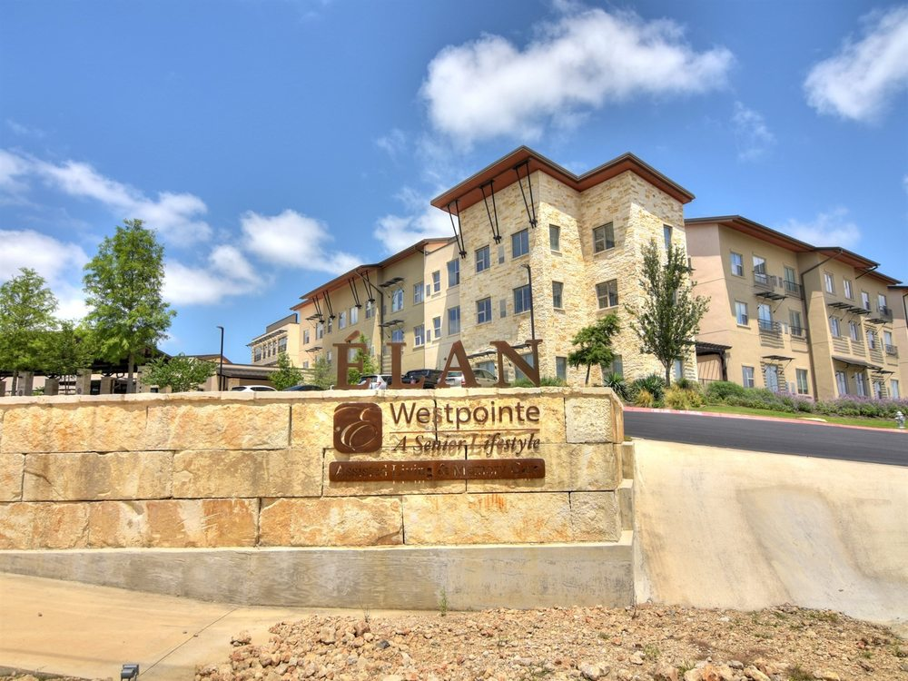 Élan Westpointe Assisted Living and Memory Care image 1
