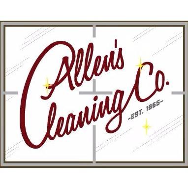 Allen's Cleaning Company