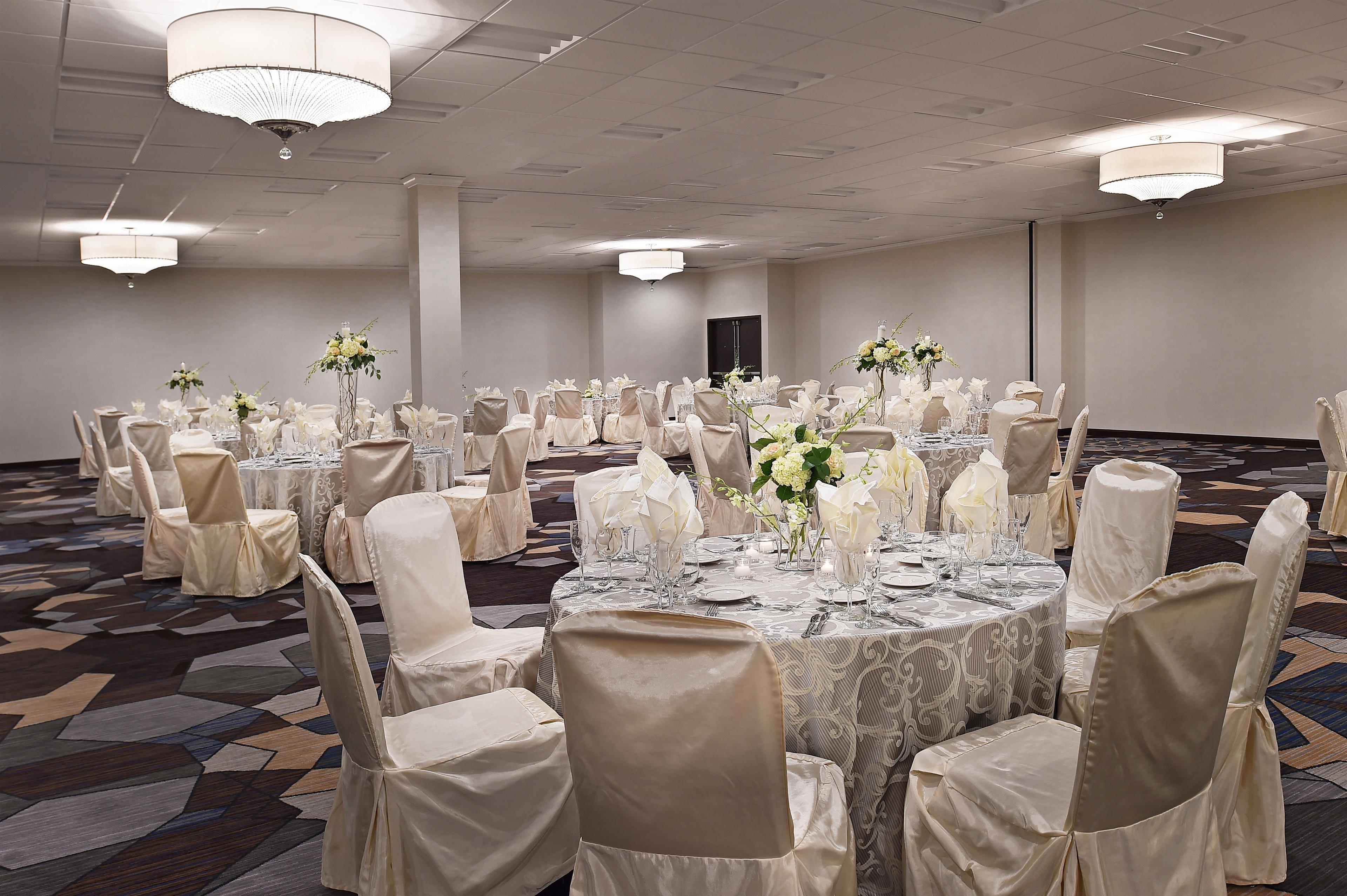 Sheraton Westport Plaza Hotel St. Louis image 21