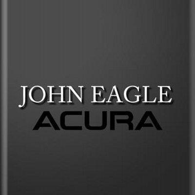 John Eagle Acura