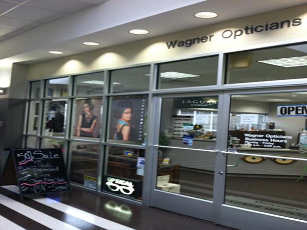 Wagner Opticians image 5