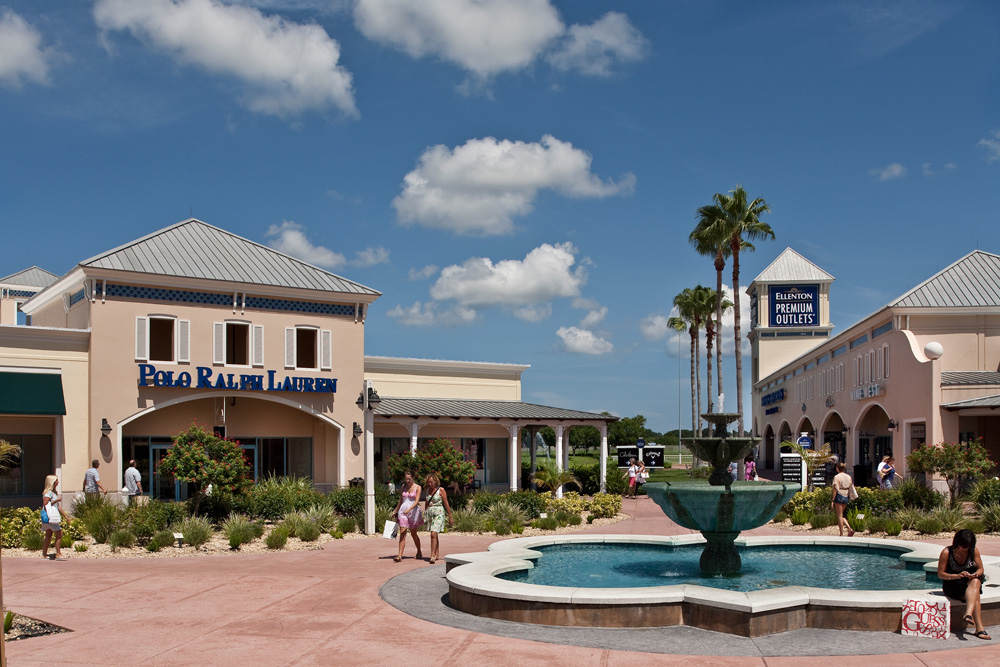 Oct 02,  · Ellenton is a nice outlet mall, lots of great stores. You can get whatever you want here. I recommend to take a look at the map on their websites to plan your trip.4/4().