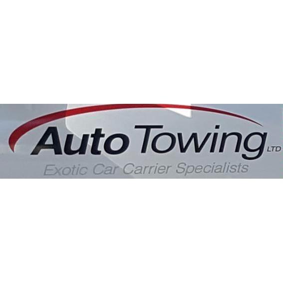 Auto Towing Ltd. image 1