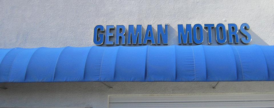 German Motors in San Ramon, CA, photo #7