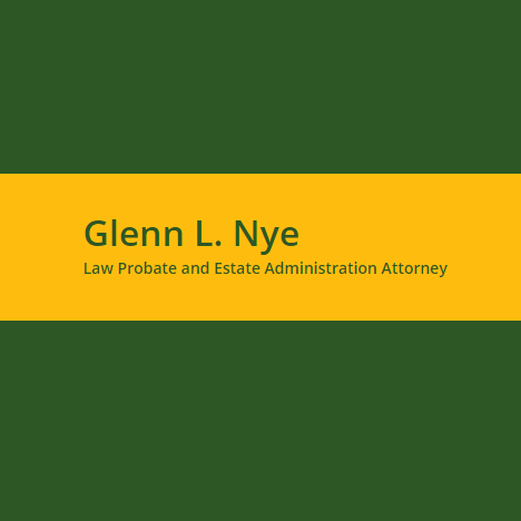 Glenn L. Nye