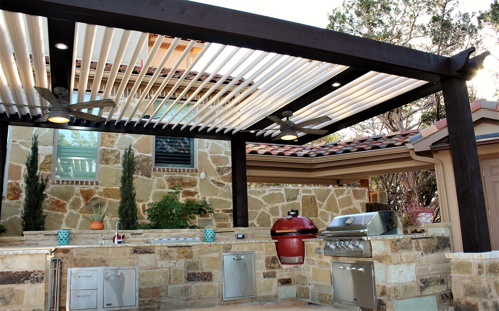 Absolute Outdoor Living image 8