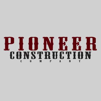 Pioneer Construction Company