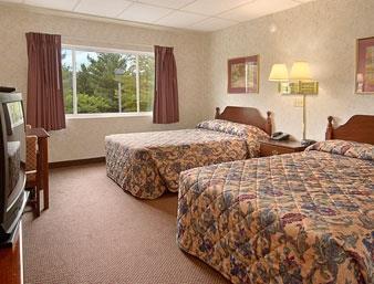 Ramada Paintsville Hotel & Conference Center image 6