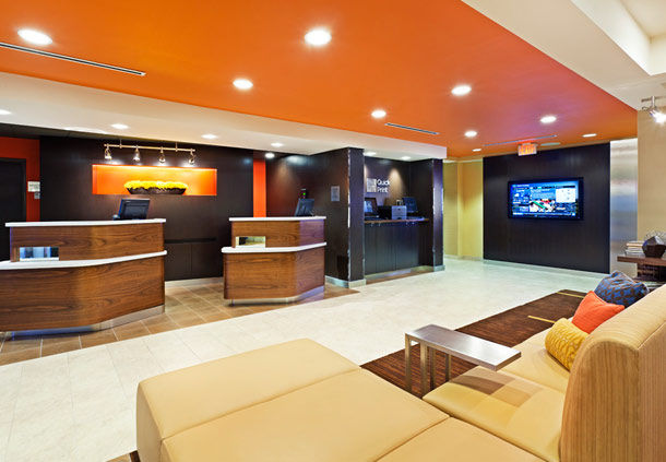 Courtyard by Marriott San Antonio Airport/North Star Mall image 19