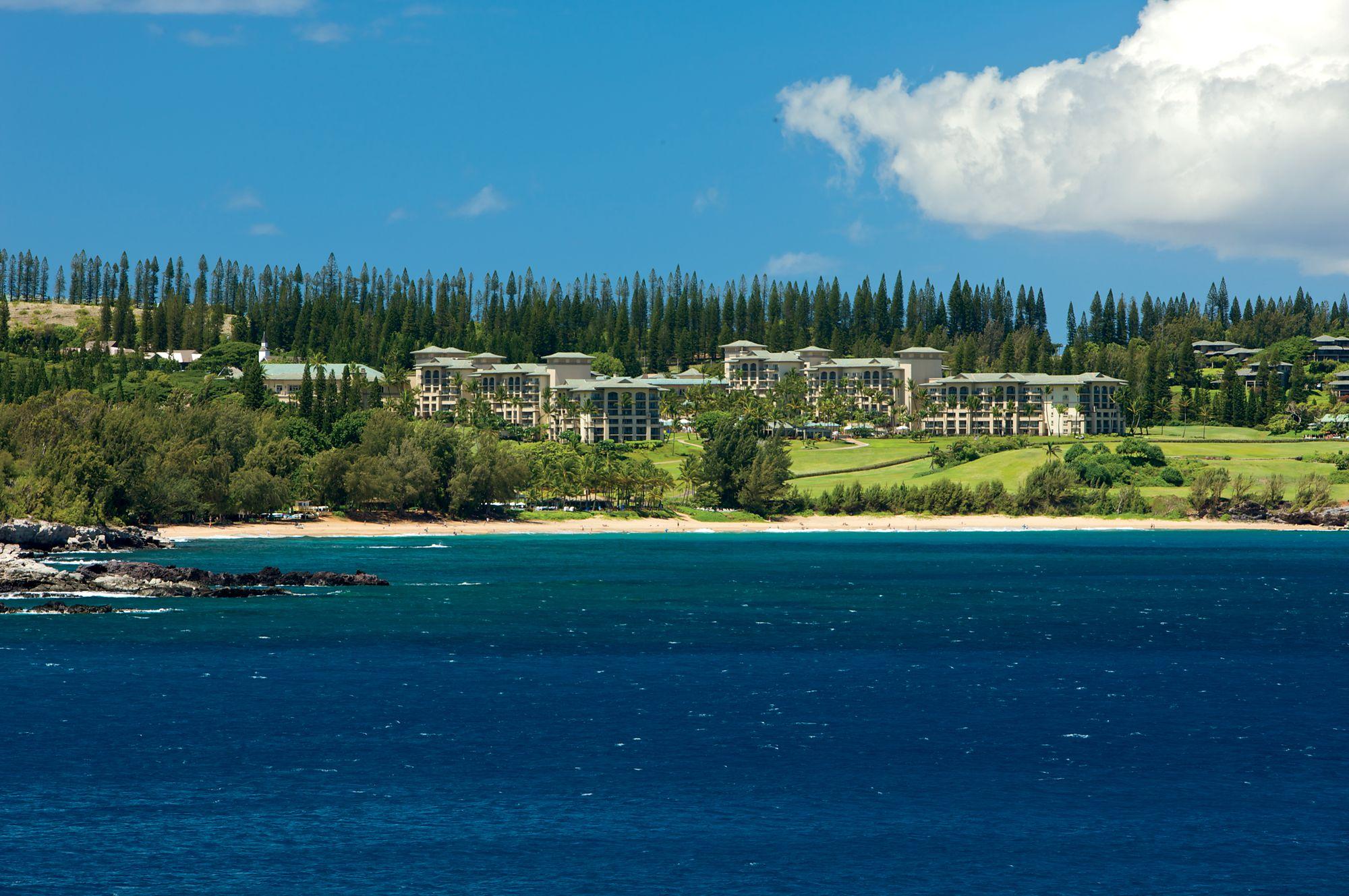 The Ritz-Carlton, Kapalua image 0