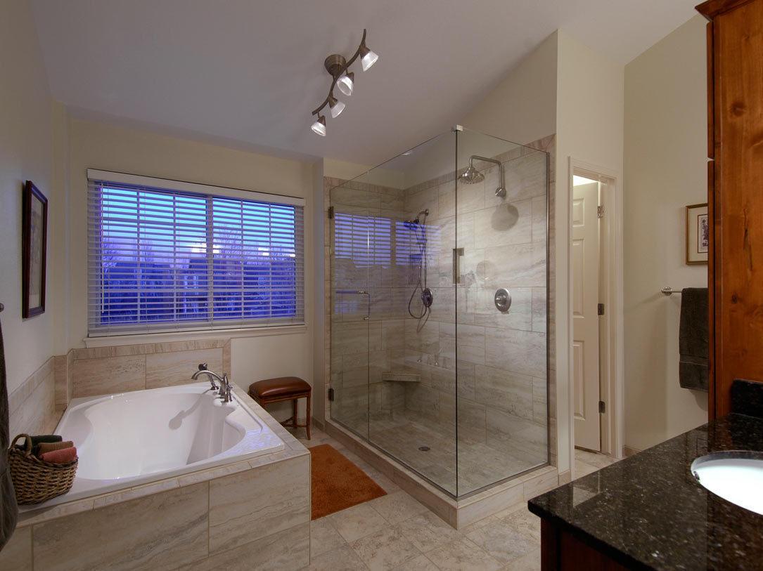 Master Bath Remodel Colorado Springs