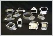 Wall Mounts - C. Palmer Die Casting offers fence die casting.