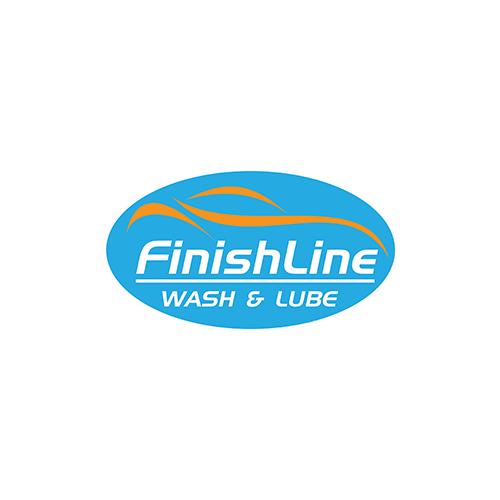 Finish Line Wash & Lube image 0