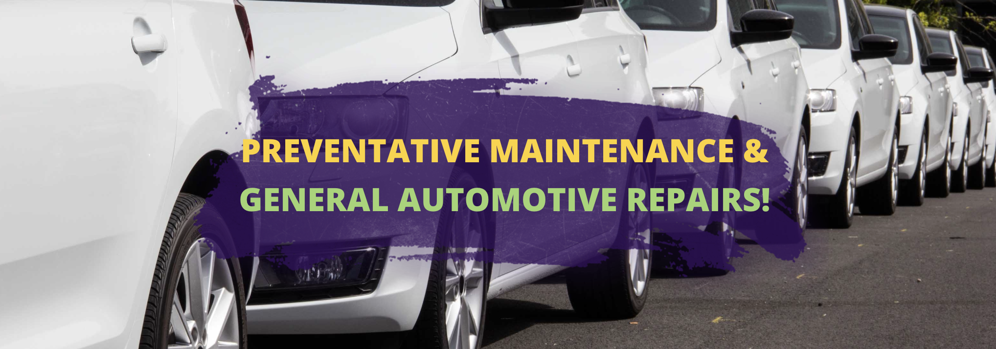 Dale's Auto Repair is a recommended shop for all of your automotive repairs and preventative maintenance.