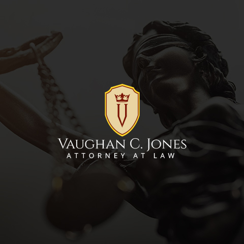 Vaughan C. Jones Attorney at Law