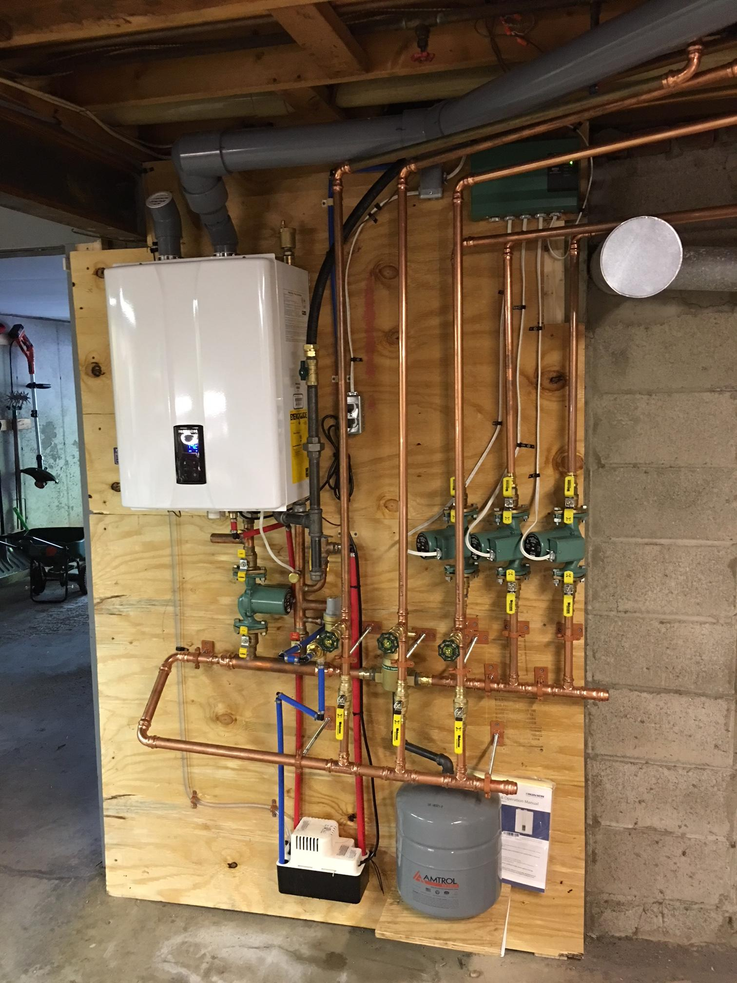 Duell Plumbing & Heating image 3