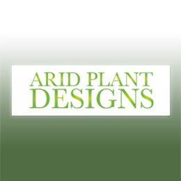 Arid Plant Designs
