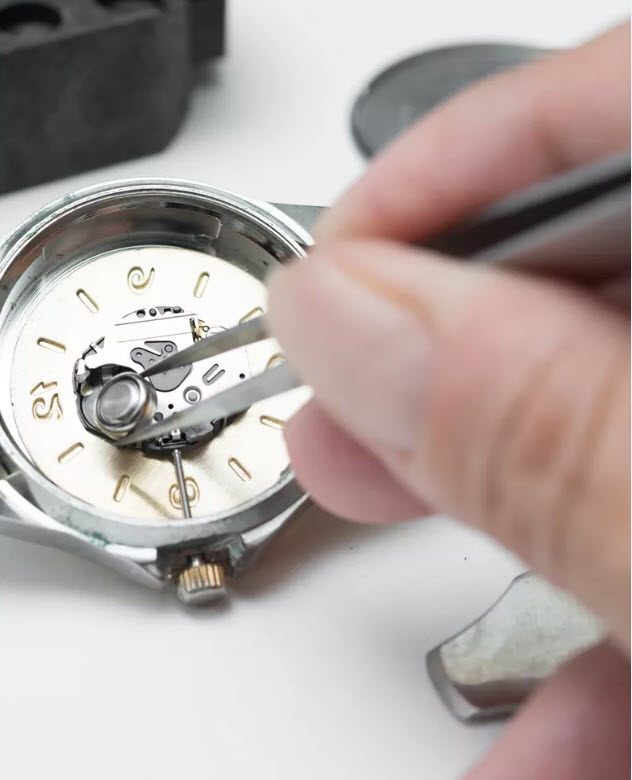 Moncton Watch and Clock Repair Inc